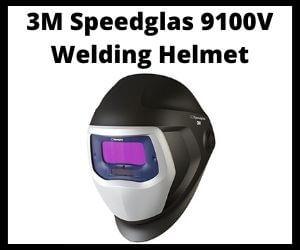 3M Speedglas 9100V Welding Helmet Review