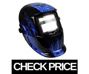 Instapark GX 500S Welding Helmet Price