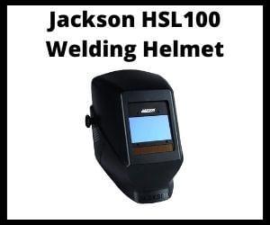 Jackson HSL100 Welding Helmet Review