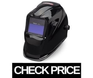 Lincoln 1840 Welding Helmet Price
