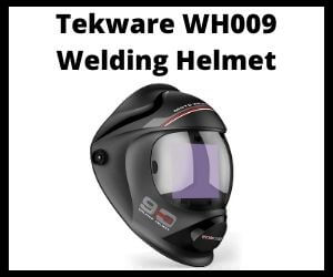 Tekware WH009 Welding Helmet Review